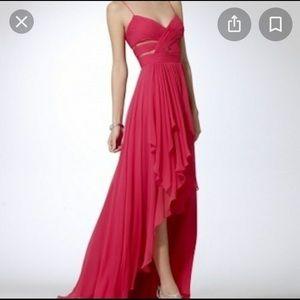 Cache Hi Lo Dress